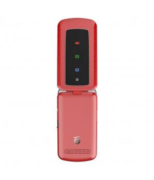 МоБильный телефон Olmio F28 (Красный)