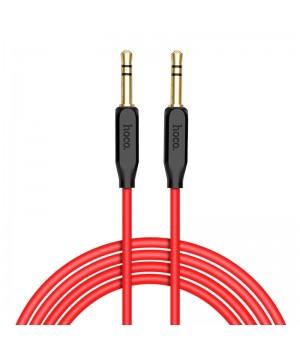 Аудио каБель 1 метр Hoco UPA11 Aux Audio Cable
