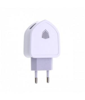 Сетевое Зарядное Устройство Inkax CD-18 Apple Lightning 8 pin (2x2,1A)