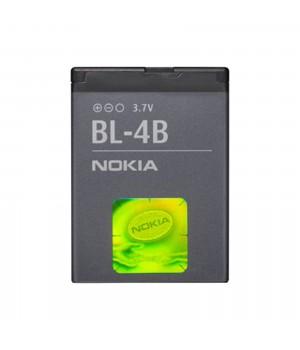 Аккумулятор Nokia BL-4B 6111 , 7370 , 5500 , 2760 , 7500 (700mAh) Original