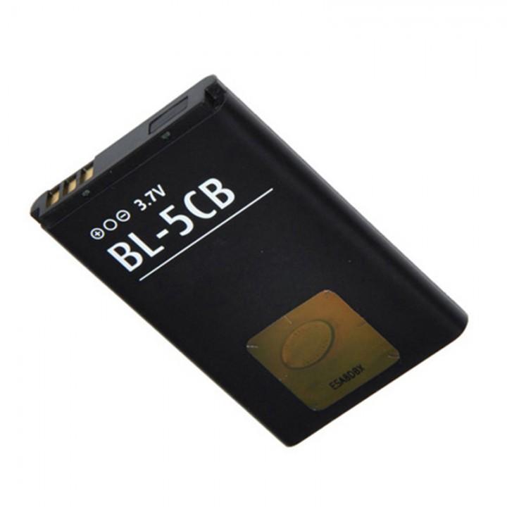 Аккумулятор Nokia BL-5CB 1110 , 1616 , 1800 , 6085 , 1280 , 3600 (1050mAh) Original