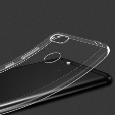 Крышка Huawei Honor 9 Lite Vespa (Прозрачная)