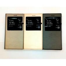 Чехол-книжка Samsung A710f (A7-2016) Phone Case с окном