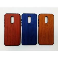 Крышка Samsung G965f (S9+) Wood