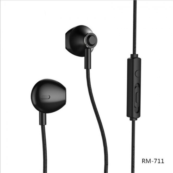 Гарнитура Remax RM-711