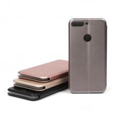 Чехол-книжка Samsung J106f (J1 Mini Prime) Just Elegant (Черный)