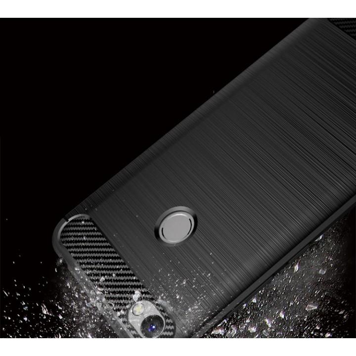 Крышка Xiaomi RedMi Note 5A Lite Carbon