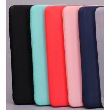 Крышка Xiaomi RedMi Note 7 / Note 7 Pro Paik Матовая