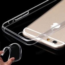Крышка Xiaomi RedMi Go Crystal (Прозрачная)