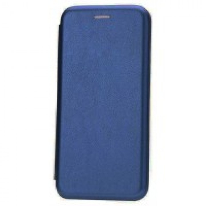 Чехол-книжка Xiaomi RedMi 6A Just Elegant (Синяя)