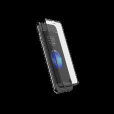 Защитное стекло Apple iPhone 6+ / 7+ / 8+ 9D (Черное)