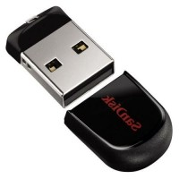 Флешка Sandisk USB 32GB Cruzer Fit