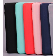 Крышка Samsung Note 10 (N975f) Paik Матовая
