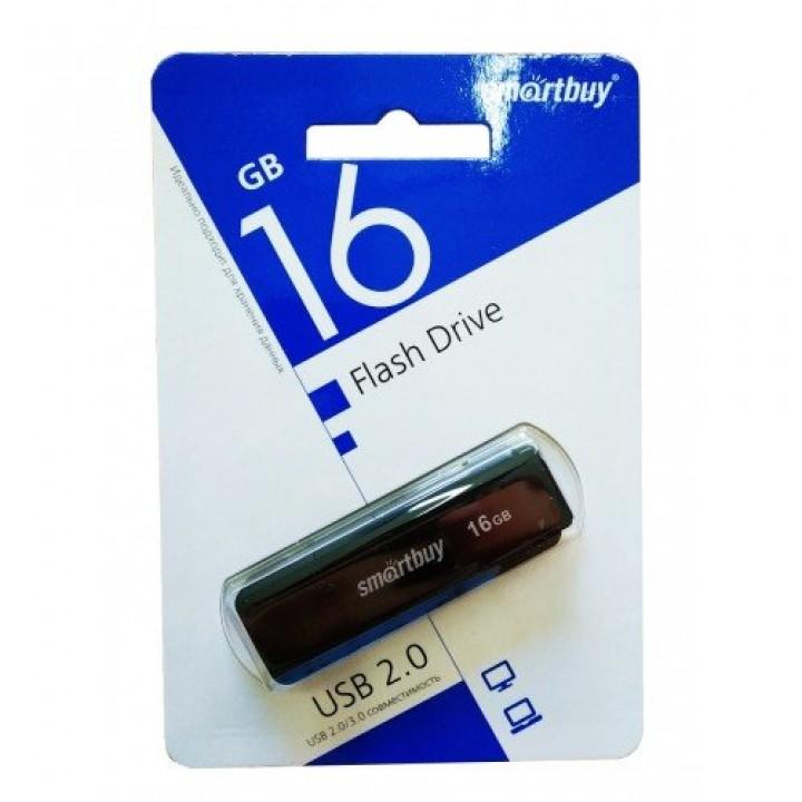 Флешка SmartBuy USB 16GB LM05