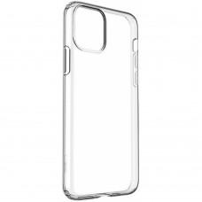 Крышка Apple iPhone 11 Pro Breaking (Прозрачная)