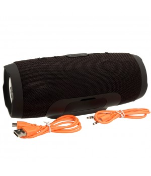 Колонка Активная JBH Charge 3 (Bluetooth, Micro SD)