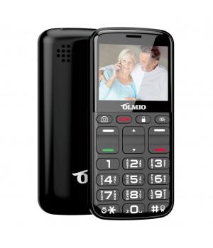 МоБильный телефон Olmio C27 (Черный)