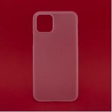 Крышка Apple iPhone 11 Pro Hoco Thin (Прозрачная)