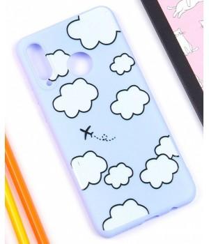 Крышка XiaoMi RedMi 8A Pretty Case