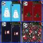 Крышка Samsung A205f / A305f (A20/A30) New Year
