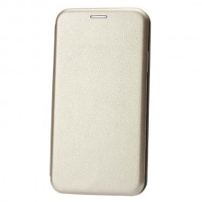 Чехол-книжка Nokia 8 Fashion Case 3D (Золотой)