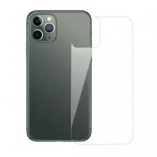Защитное стекло Apple iPhone 11 Pro Breaking Backside (Прозрачное)