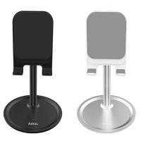 Держатель настольный Hoco PH15 Aluminium Alloy Table