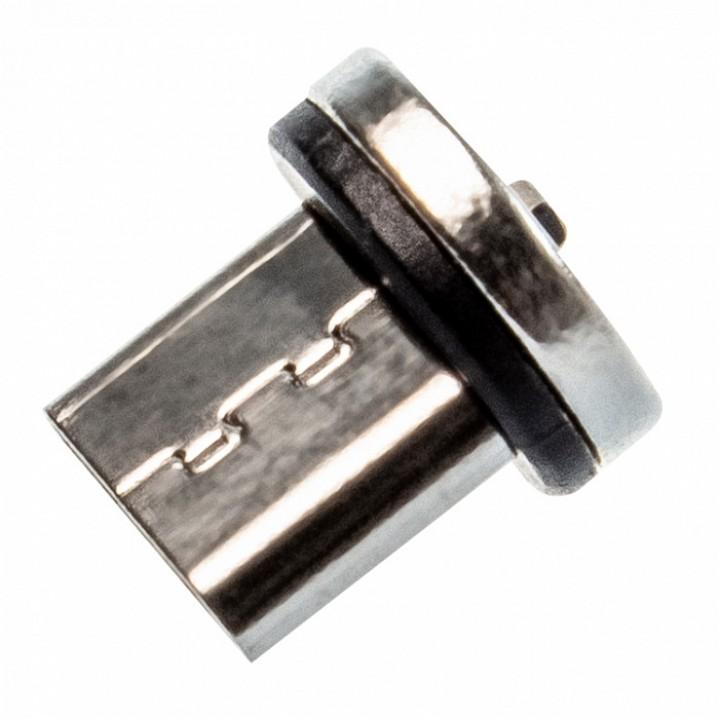 Переходник магнитный Micro Usb Walker C590