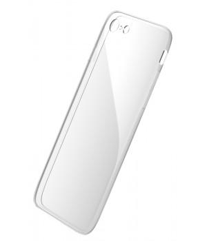 Крышка Motorola Moto G Gen. 3 Силикон Just Slim (Прозрачная)
