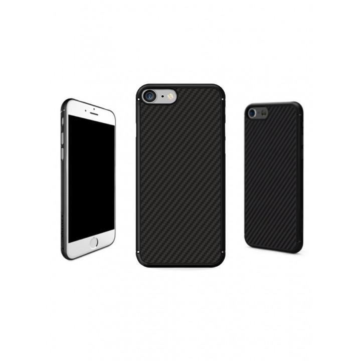 Крышка Apple iPhone 7 Plus Carbon