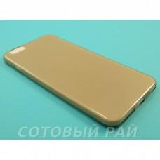 Крышка LG Class (H650e) Just Slim силикон (Серая)