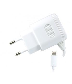 Сетевое Зарядное Устройство Partner iPhone 5/ iPad Air  (2,1A)