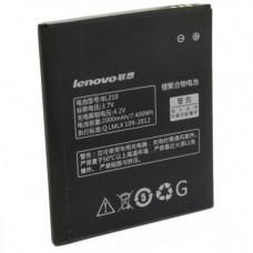 Аккумулятор Lenovo BL210 A536 , S650 , S820 , A656 , A766 (2000mAh) Original