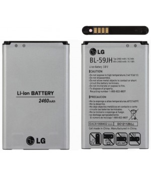 Аккумулятор LG BL-59JH L7|| / P710 / P715 (2460mAh) Original