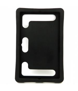 Накладка универсальная для планшета 7 дюймов Черная