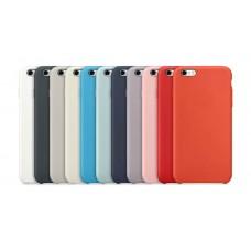 Крышка Apple iPhone 8 Plus Original Silicone Case (18 цветов)