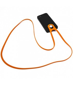 Шнурок на шею Phone - leash Safe + с магнитным креплением