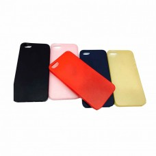Крышка Apple iPhone 7 Силикон Ультратонкий