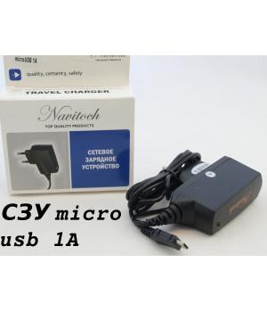 СЗУ Topstar Micro Usb (1A)