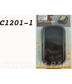 Держатель коврик на приБорную панель C1201-1
