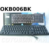 Клавиатура проводная Smartbuy Sbk-238U One