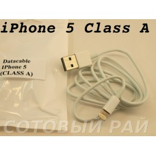 КаБель Apple Lightning 8 pin  (Class A)