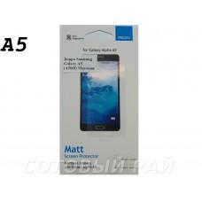 Защитная пленка Samsung A500f (A5) Deppa Матовая