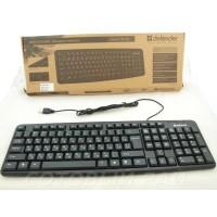 Клавиатура Defender Element HB-520