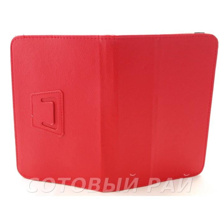 Сумка для Планшета 7 Дюймов (КраБы с резинкой - New ) Красная