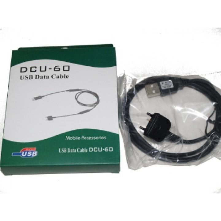 Usb каБель SonyEricsson Dcu-60 K750/K510/K530/K550