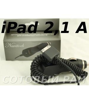 АЗУ Topstar Apple iPad 2/3 (2.1A)