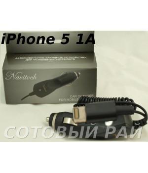 АЗУ Topstar Apple iPhone 5