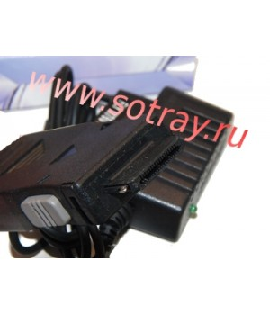 СЗУ Topstar Fly M760
