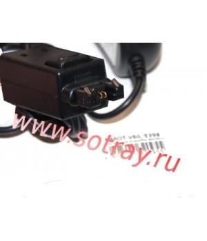 Сетевое Зарядное Устройство Maverick Motorola E398/c975/c980